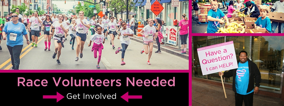 Race-Volunteers