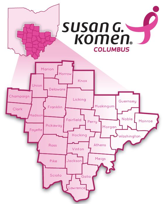 clinics in ohio Breast cancer colulmbus