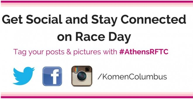 Athens Race Day Social