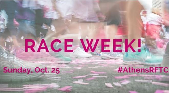 Race WEEK2