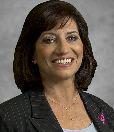Judy Salerno Headshot