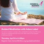 Guided Meditation 4.16 Social